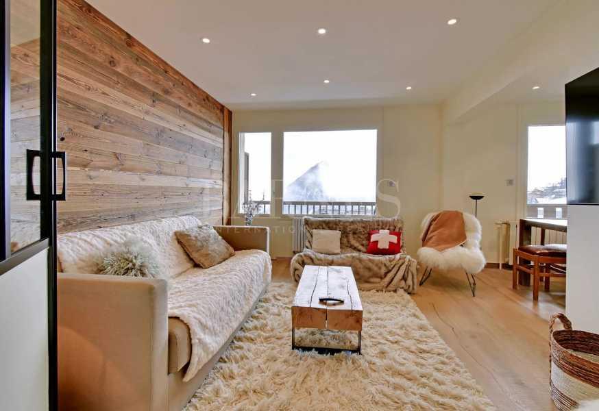 Courchevel  - Appartement  3 Chambres