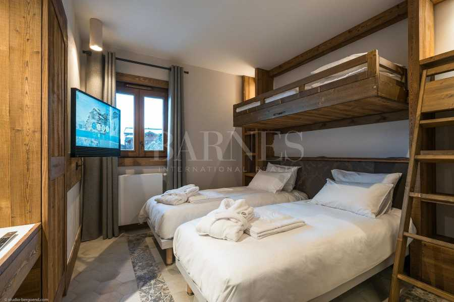 Val Thorens  - Appartement