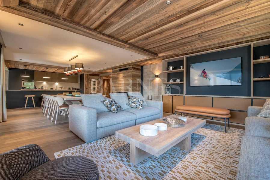 Méribel  - Apartment 6 Bedrooms