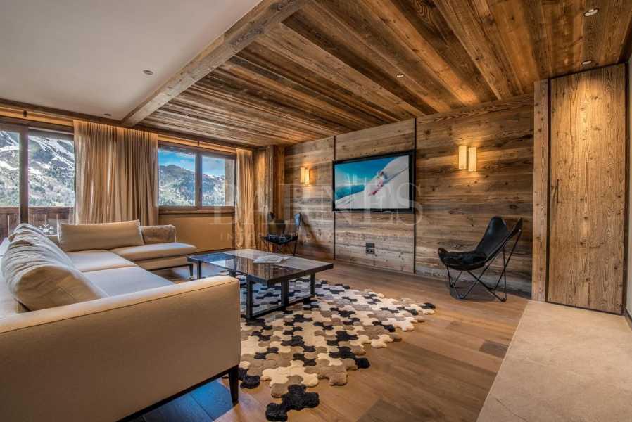 Méribel  - Duplex 5 Bedrooms