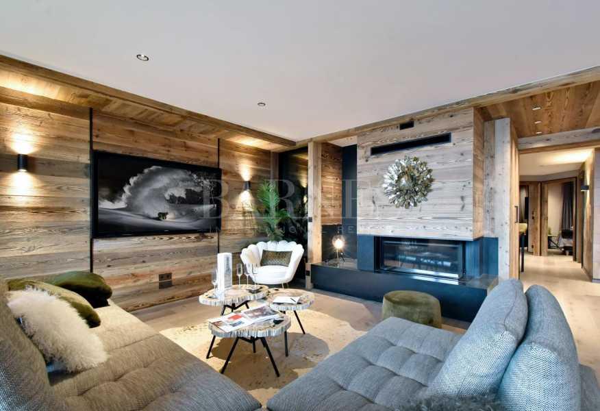 Méribel  - Apartment 4 Bedrooms