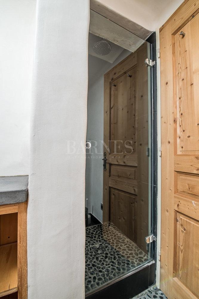 Courchevel  - Appartement
