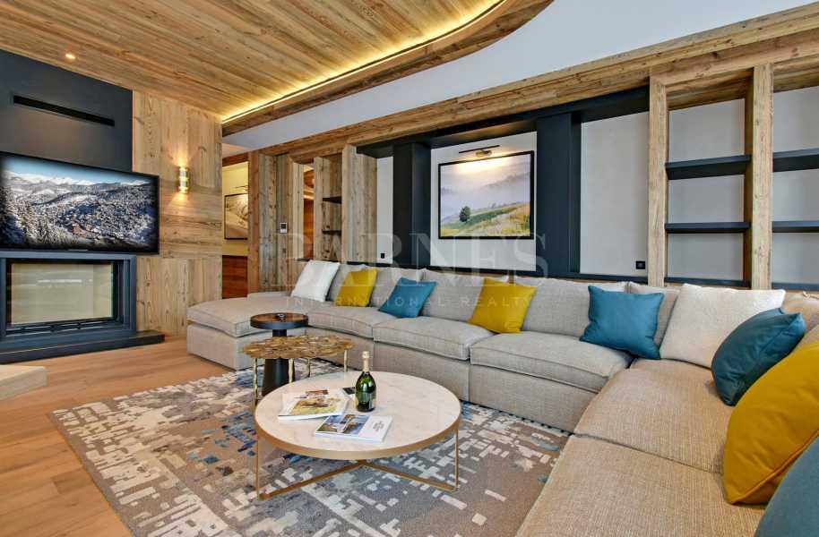 Méribel  - Appartement  4 Chambres