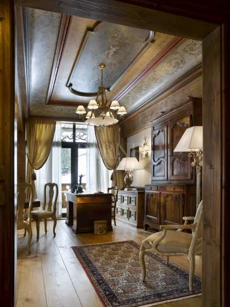 Courchevel  - Apartment 3 Bedrooms