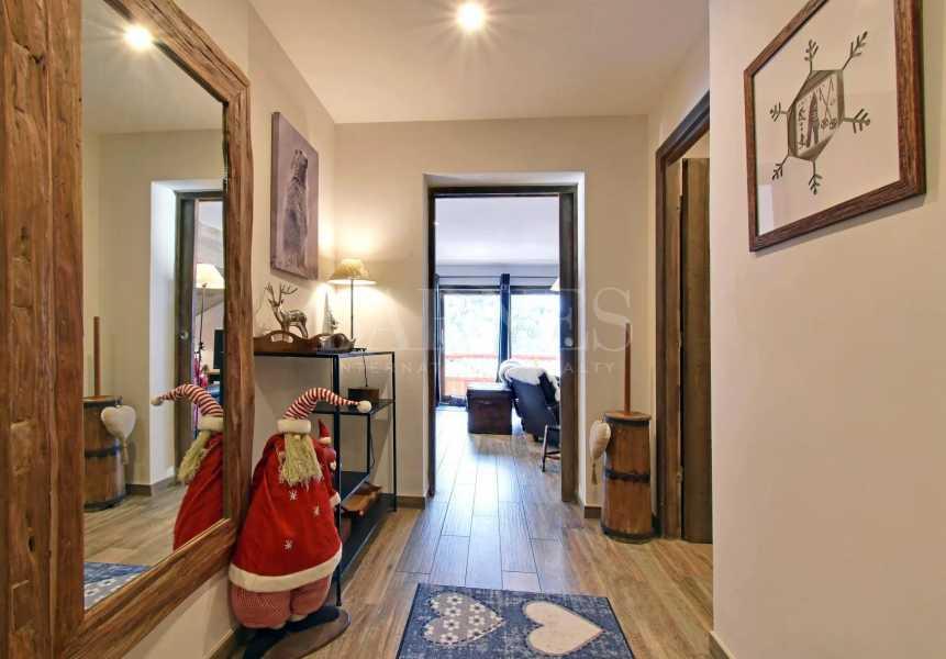 Les Allues  - Appartement  4 Chambres