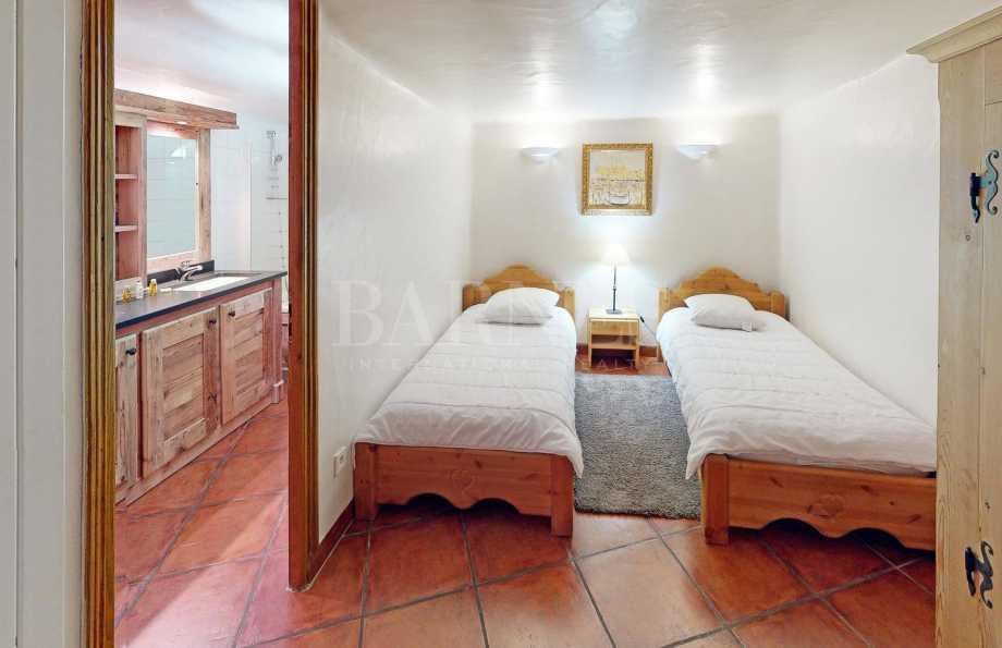 Courchevel  - Appartement  5 Chambres