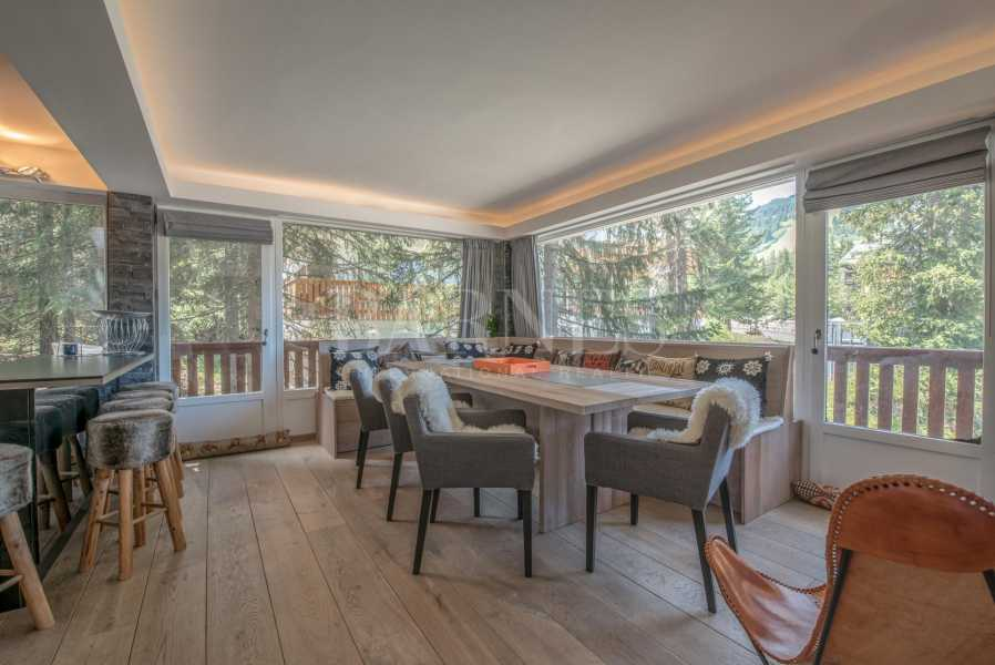 Courchevel  - Apartment 2 Bedrooms
