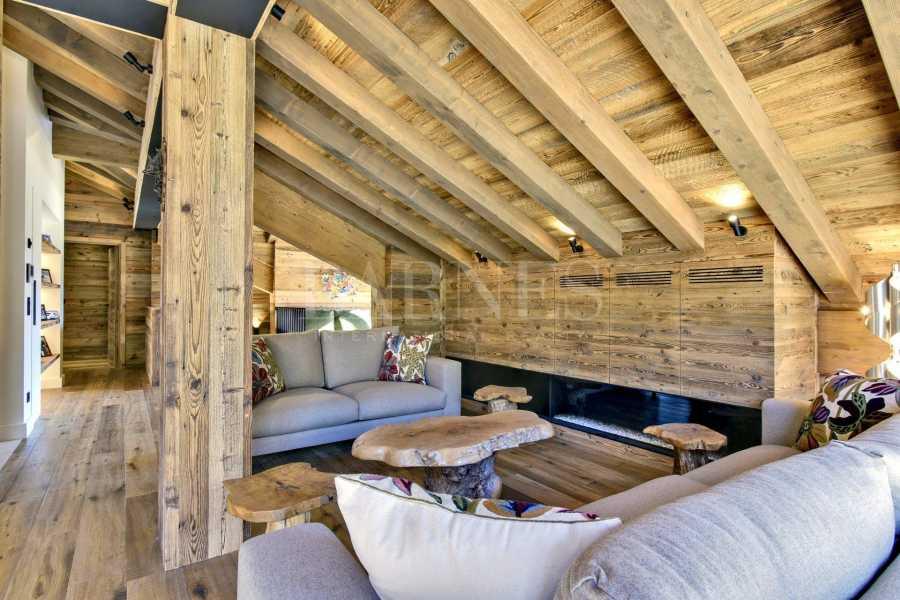 Courchevel  - Duplex  6 Chambres