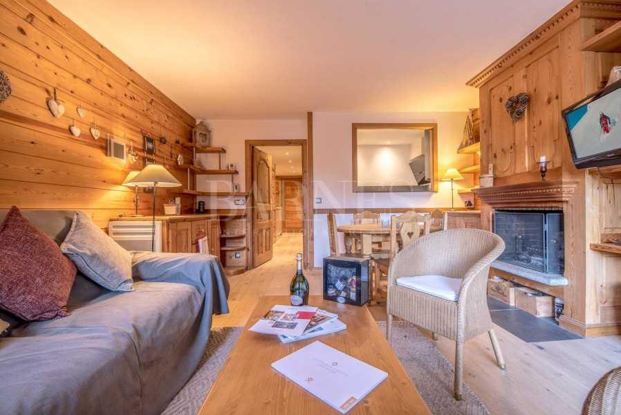 Méribel  - Apartment 2 Bedrooms