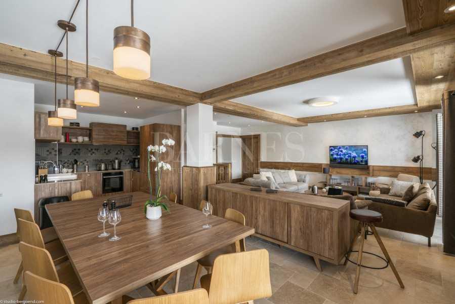 Val Thorens  - Apartment