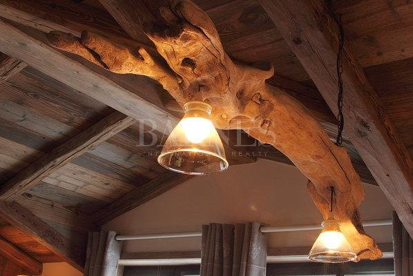 Courchevel  - Appartement  3 Chambres