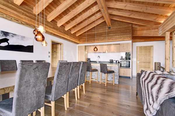 Appartement Les Menuires  -  ref 5303034 (picture 2)