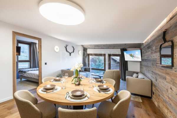 Appartement Courchevel  -  ref 5910119 (picture 2)
