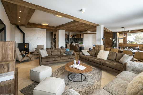 Appartement Val Thorens - Ref 4419935