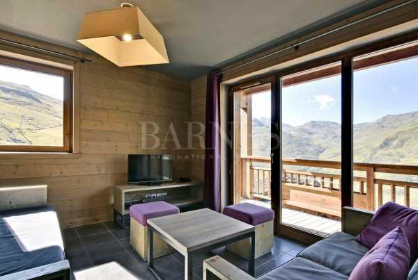 Appartement Les Menuires  -  ref 5985089 (picture 2)