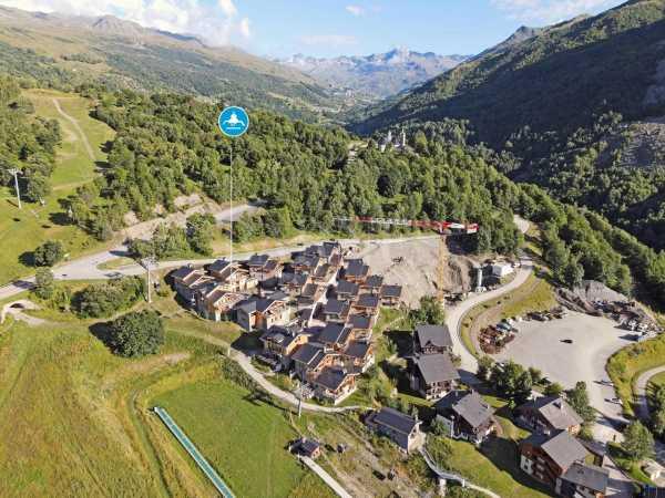 Premises Saint-Martin-de-Belleville  -  ref 5890379 (picture 3)