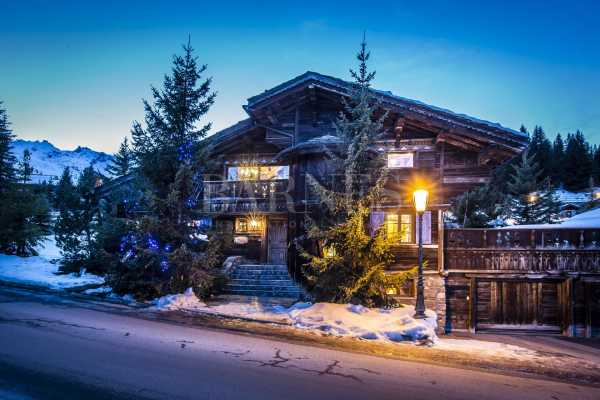 Chalet Courchevel  -  ref 2114379 (picture 2)