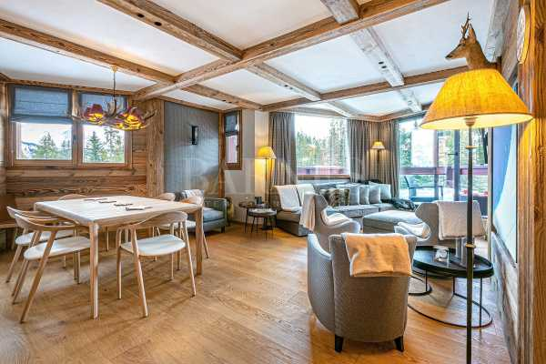 Apartment Courchevel - Ref 3538699