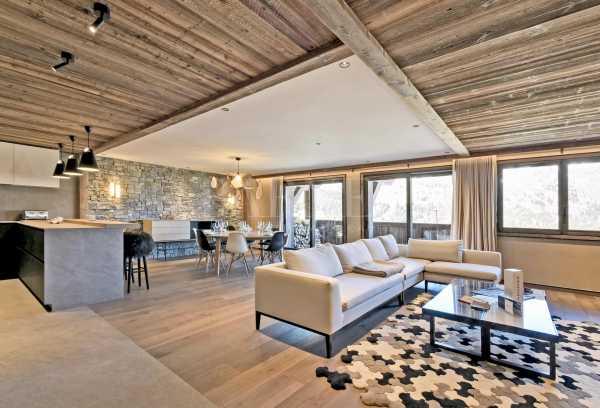 Appartement Méribel  -  ref 5717905 (picture 1)