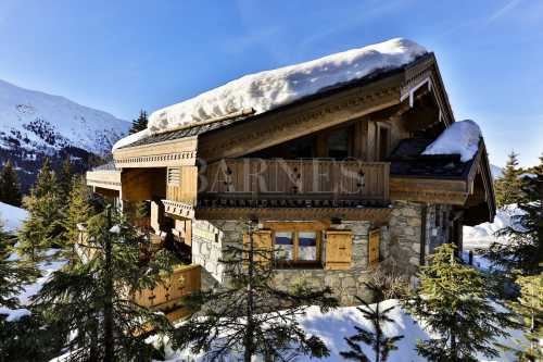 Chalet Méribel  -  ref 697451 (picture 2)