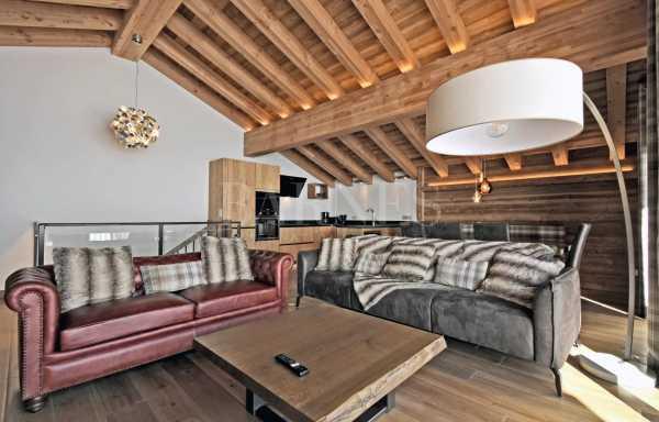 Apartment Les Menuires  -  ref 5303121 (picture 2)