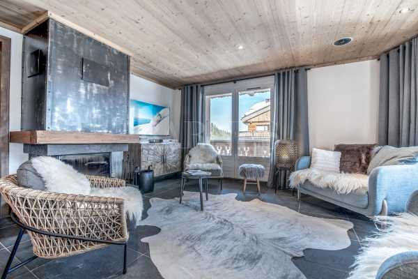 Appartement Courchevel - Ref 3566512