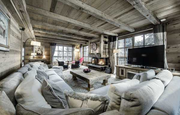 Chalet Courchevel  -  ref 3213446 (picture 2)