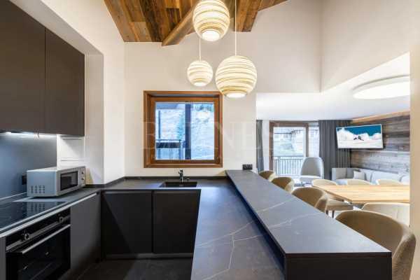 Appartement Courchevel  -  ref 5275798 (picture 3)