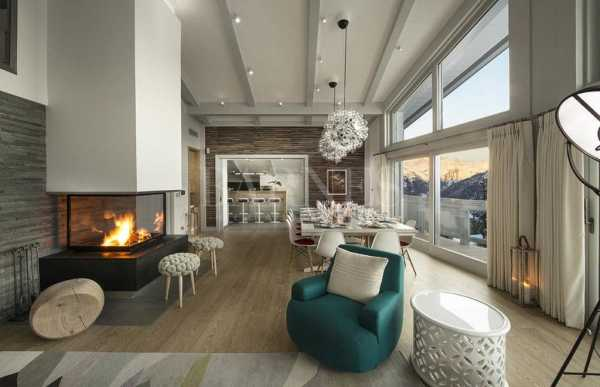 Chalet Courchevel - Ref 4082904