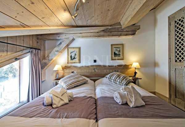 Appartement Les Menuires  -  ref 5278389 (picture 3)