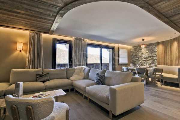 Apartment Méribel - Ref 6184728