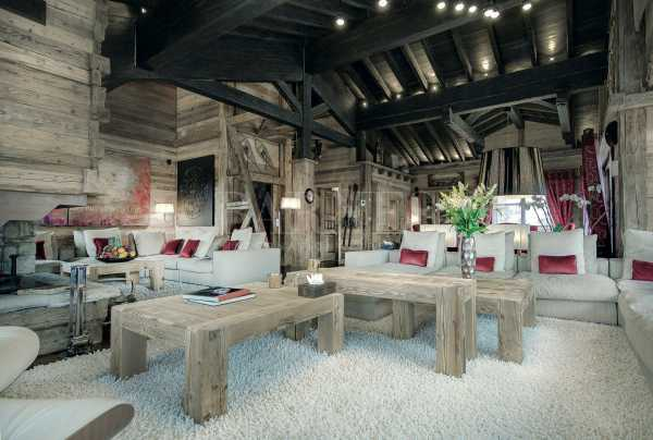 Chalet Courchevel  -  ref 3213084 (picture 3)