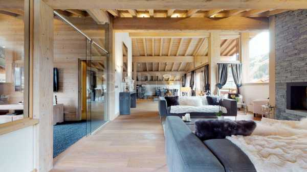 Chalet Courchevel  -  ref 3203105 (picture 3)