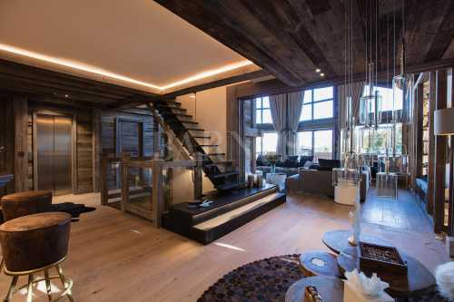 Chalet Courchevel  -  ref 2400384 (picture 3)