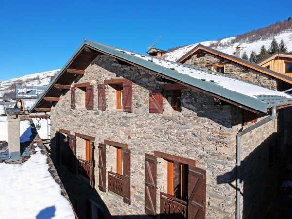 Village house Saint-Martin-de-Belleville  -  ref 4777644 (picture 1)
