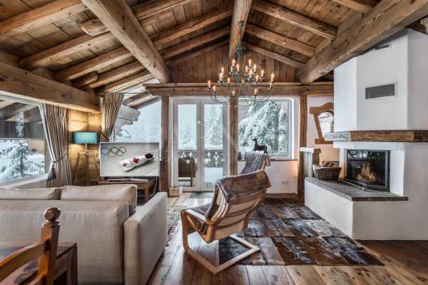 Chalet Courchevel  -  ref 3213295 (picture 1)