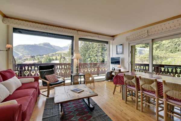 Apartment Courchevel  -  ref 5886351 (picture 2)