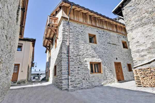 Chalet Saint-Martin-de-Belleville  -  ref 5542303 (picture 1)