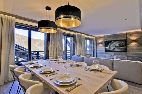 Apartment Méribel  -  ref 6101991 (picture 3)