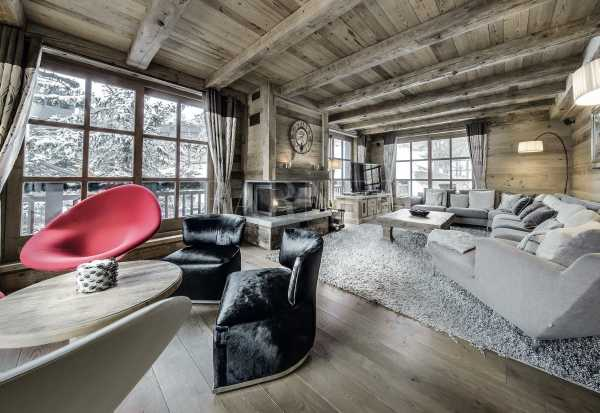 Chalet Courchevel  -  ref 3213446 (picture 3)