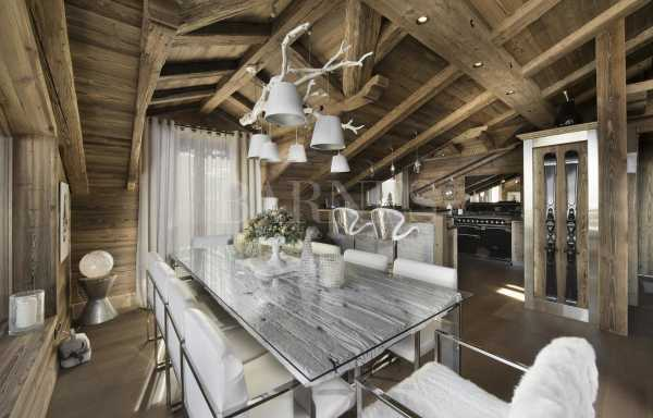 Chalet Courchevel  -  ref 4583512 (picture 3)