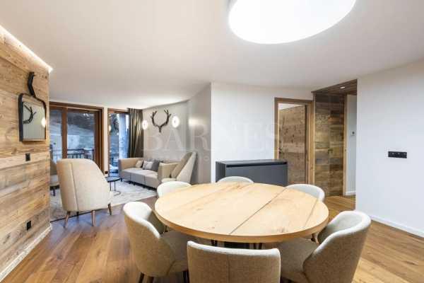 Apartment Courchevel  -  ref 5882073 (picture 2)