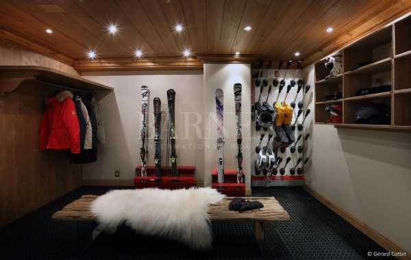 Chalet Courchevel - Ref 2911536