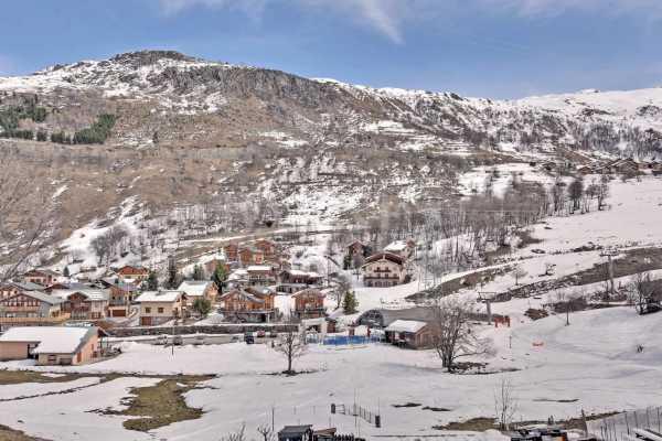 Chalet Saint-Martin-de-Belleville  -  ref 5183338 (picture 1)
