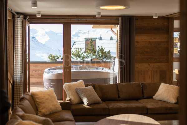 Apartment Val Thorens  -  ref 4419872 (picture 3)