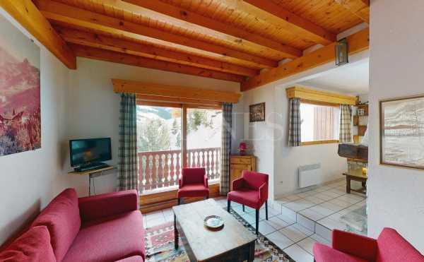 Appartement Méribel  -  ref 4690562 (picture 2)