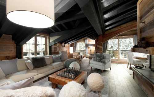 Chalet Courchevel  -  ref 2262473 (picture 2)