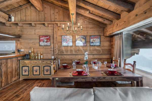 Chalet Courchevel  -  ref 3213295 (picture 3)