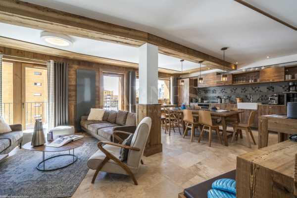 Apartment Val Thorens  -  ref 4419898 (picture 3)
