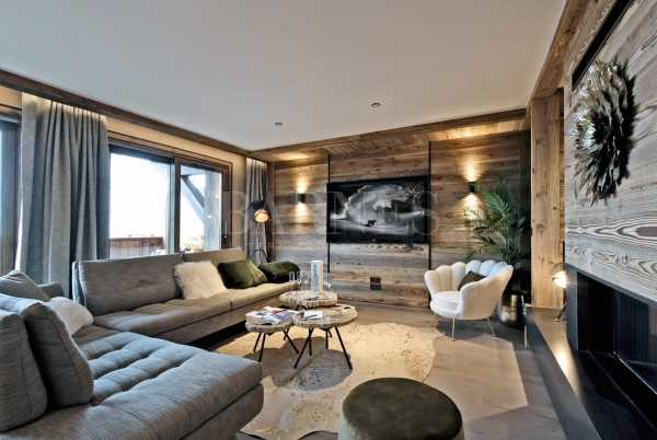 Apartment Méribel - Ref 5789609